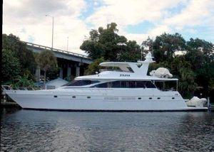 Used President 92 Motoryacht92 Motoryacht Motor Yacht For Sale