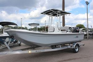New Cape Craft 21V21V Center Console Fishing Boat For Sale