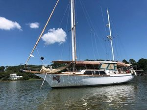 Used Alden Dolphin Cruiser Sailboat For Sale
