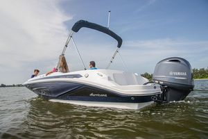 New Hurricane SS185OBSS185OB Bowrider Boat For Sale