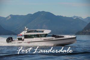 New Axopar 37 Cabin37 Cabin Cruiser Boat For Sale