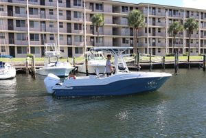 New Finseeker 220 CC220 CC Center Console Fishing Boat For Sale