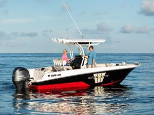 New Wellcraft 222 FISH222 FISH Center Console Fishing Boat For Sale