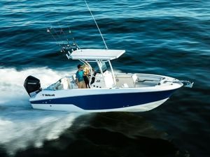 New Wellcraft 242 FISH242 FISH Center Console Fishing Boat For Sale