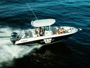 New Wellcraft 262 Fish262 Fish Center Console Fishing Boat For Sale
