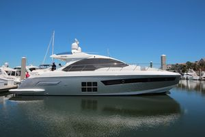Used Azimut 55S Express Cruiser Boat For Sale