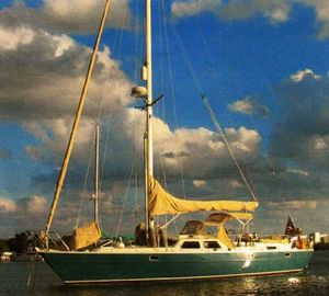 Used Oyster 435 C/C Sloop Sailboat For Sale