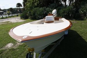 Used St. James SJ 20SJ 20 Center Console Fishing Boat For Sale