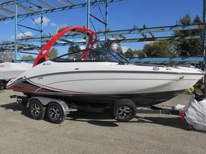 New Yamaha Boats 212X212X Bowrider Boat For Sale