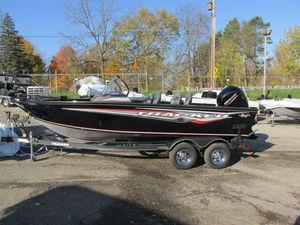 New Tracker Targa V-19 WTTarga V-19 WT Aluminum Fishing Boat For Sale