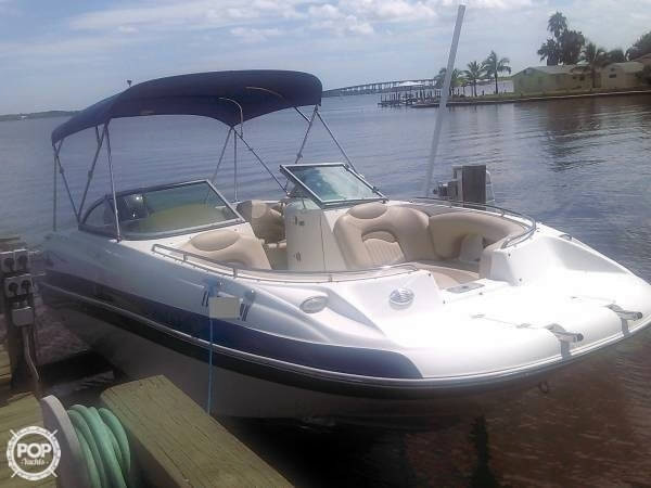 Used Nautic Star 230 Deck Boat For Sale