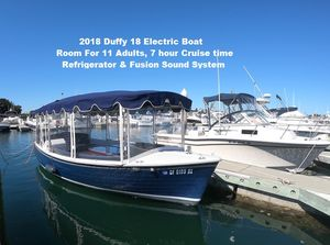 Used Duffy Snug Harbor 18 Other Boat For Sale