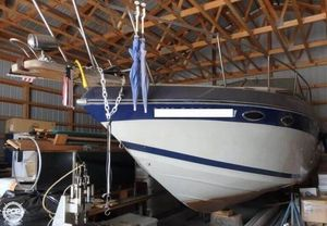 Used Celebrity 266 Crownline Walkaround Fishing Boat For Sale