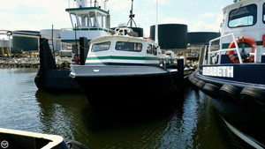 Used Breaux 46 Crewboat Crew Boat For Sale