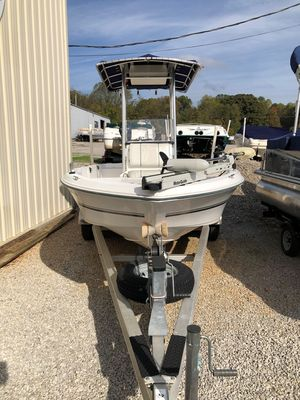 Used Cobia 211 Bay211 Bay Boat For Sale