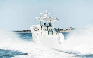 New Edgewater 340 CC Center Console Fishing Boat For Sale