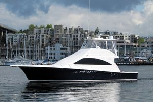 Used Ocean Yachts Sport Fisherman Flybridge Boat For Sale
