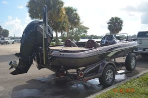 Used Ranger Z118Z118 Bass Boat For Sale