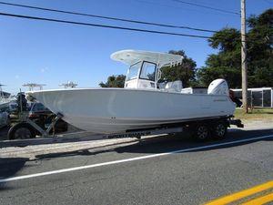 New Sportsman Heritage 251 Center ConsoleHeritage 251 Center Console Center Console Fishing Boat For Sale