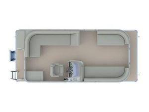 New Godfrey SW 200 CSW 200 C Pontoon Boat For Sale