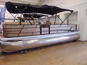 New Godfrey SW 2286 SFLSW 2286 SFL Pontoon Boat For Sale