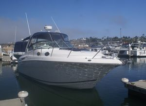 Used Monterey 282 Express Cruiser Boat For Sale