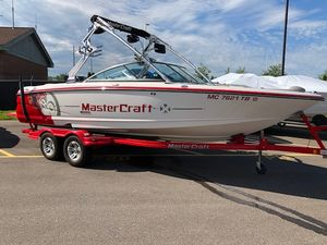 Used Mastercraft X30X30 Ski and Wakeboard Boat For Sale