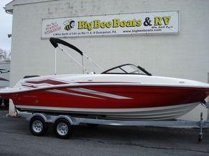 New Bayliner VR6 BowriderVR6 Bowrider Boat For Sale