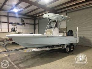 Used Sea Fox 220 Viper Bay Boat For Sale