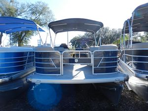 New Sweetwater 2286 FS2286 FS Pontoon Boat For Sale