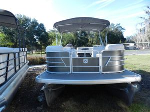 New Sweetwater 2086C2086C Pontoon Boat For Sale
