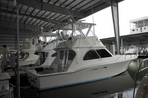 Used Jannace 43 CONVERTABLE Sports Fishing Boat For Sale