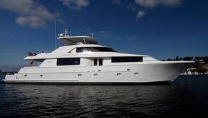 Used Westport Motor Yacht For Sale