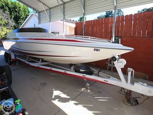 Used Carrera Cyclone 270 High Performance Boat For Sale
