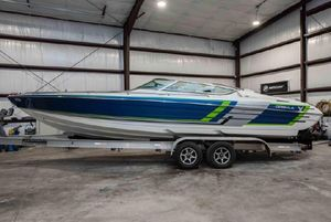 Used Formula 292 FASTech292 FASTech Bowrider Boat For Sale