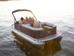 New Godfrey SW 2286 CSW 2286 C Pontoon Boat For Sale