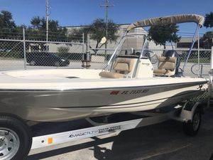 Used Scout 177 Sport177 Sport Sports Fishing Boat For Sale