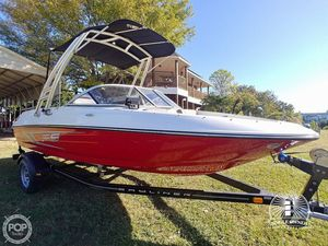 Used Bayliner 175 Bowrider Flight Series Bowrider Boat For Sale