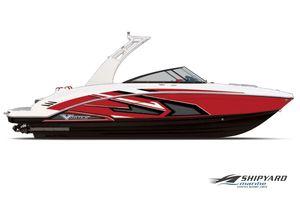 New Vortex 223 VRX223 VRX Jet Boat For Sale
