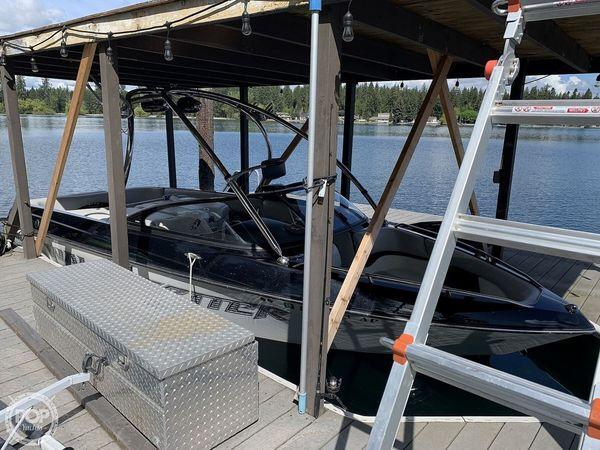 Used Malibu 21 XTI Ski and Wakeboard Boat For Sale
