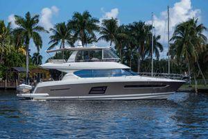 Used Prestige 620620 Motor Yacht For Sale