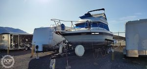 Used Bayliner 2958 Avanti Command Bridge Aft Cabin Boat For Sale