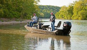 New Lowe Roughneck 1760 PathfinderRoughneck 1760 Pathfinder Freshwater Fishing Boat For Sale