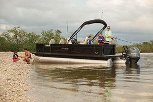 New Godfrey SW 2386 CCSW 2386 CC Pontoon Boat For Sale