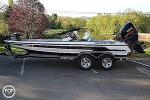 Used Skeeter 200 ZX Bass Boat For Sale