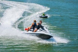 New Waverunner VX LIMITEDVX LIMITED Personal Watercraft For Sale
