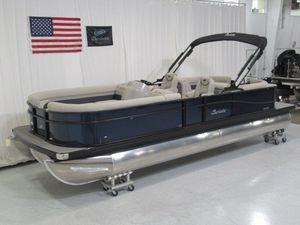 New Barletta C24QCC24QC Pontoon Boat For Sale