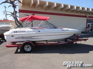 Used Glastron SX 175SX 175 Bowrider Boat For Sale