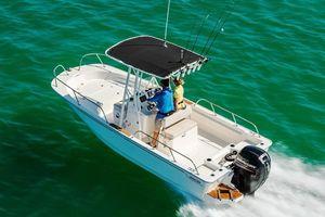 New Boston Whaler 190 Montauk Sports Fishing Boat For Sale