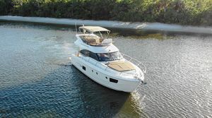 Used Bavaria 42 Virtess Flybridge Boat For Sale